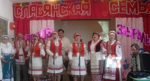 «День единения народов Беларуси и России»