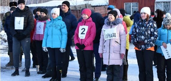 Командное первенство по военно - прикладному троеборью в Петуховском районе